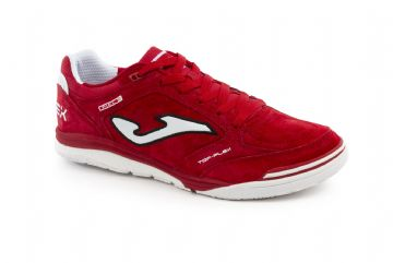 JOMA TOP FLEX NOBUCK REBOUND - RED
